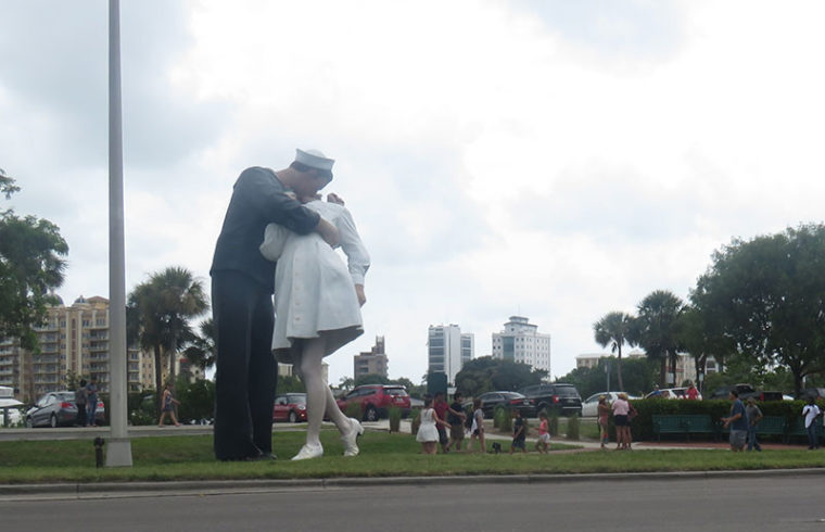 sarasota unconditional surrender