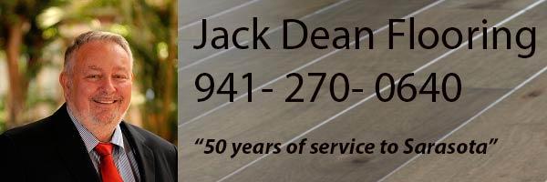 Jack Dean Sarasota