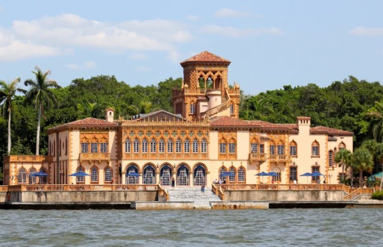 The Ringling Museum History