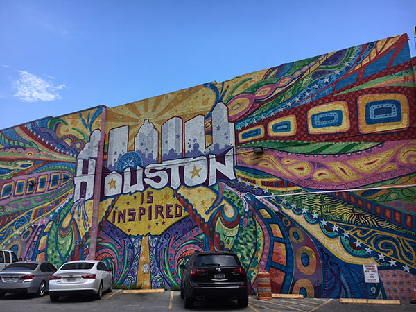 Houston Texas Fun City with History, Our Town Sarasota News Events