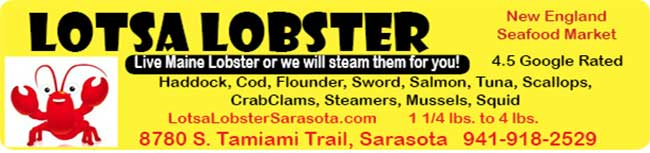 Home, Our Town Sarasota News Events