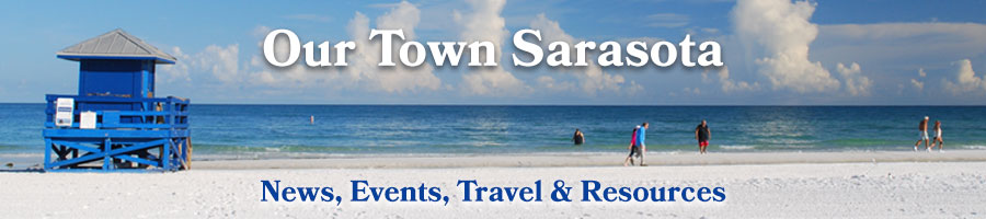 Venice Bike Tour, Our Town Sarasota News Events