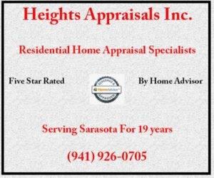 Record Sarasota RE Prices, Our Town Sarasota News Events