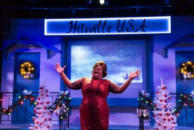 MoTown Christmas/ Sold Out, Our Town Sarasota News Events
