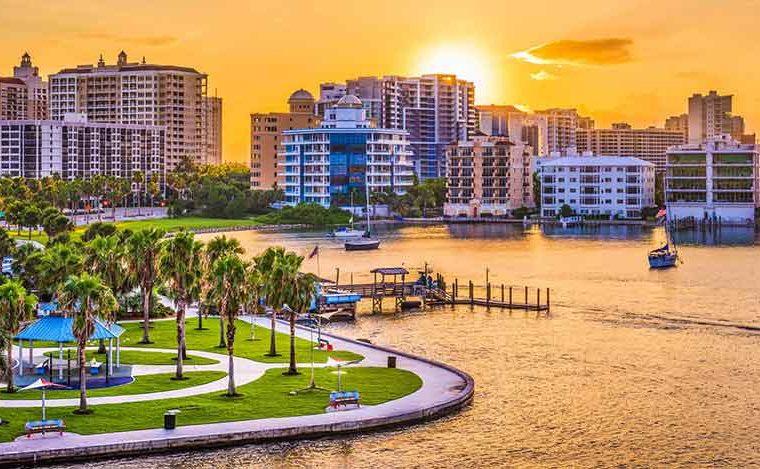 Sarasota/Manatee Real Estate Prices Rise, Supply Dwindles, Our Town Sarasota News Events