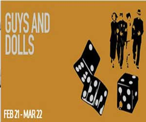 Guys and Dolls, Our Town Sarasota News Events