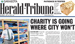 Good Reading, Our Town Sarasota News Events