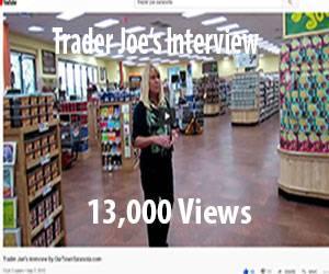 Sarasota Trader Joe 13,000 views