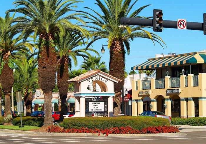 Venice Ranked in Top 3, Our Town Sarasota News Events