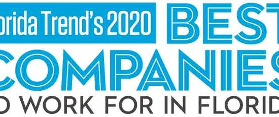 Top Florida Companies to Work For, Our Town Sarasota News Events