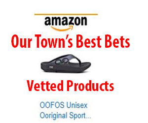 Our Town's Best Bets Amazon, Our Town Sarasota News Events