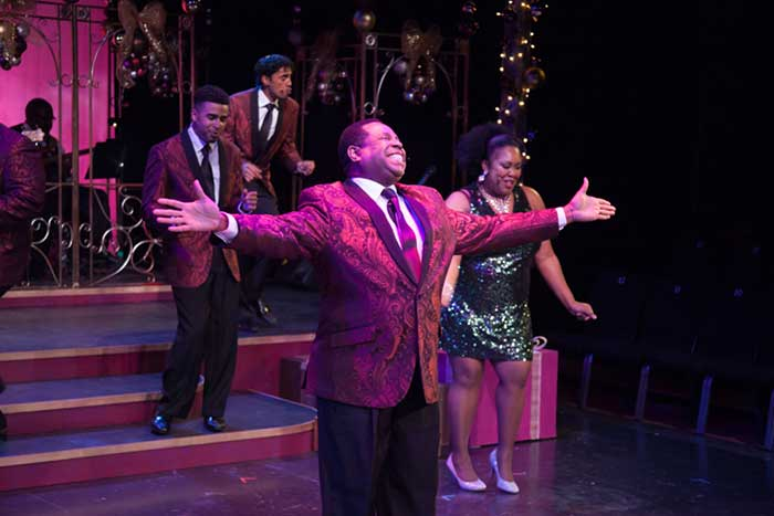 Westcoast Black Theatre honored with grant, Our Town Sarasota News Events