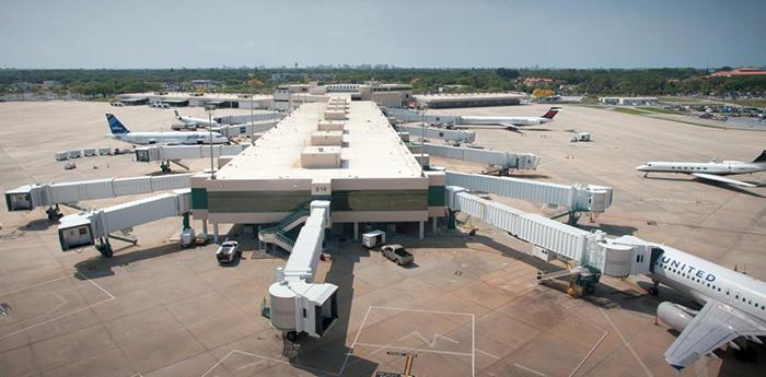 Traffic Up at Sarasota-Bradenton Airport, Our Town Sarasota News Events