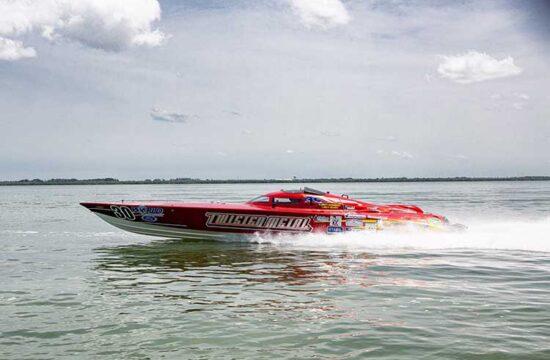 Sarasota Power Boat Races Update: Grand Prix, Our Town Sarasota News Events