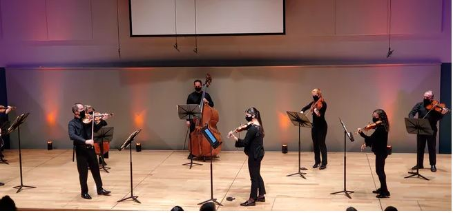 Outdoor Sarasota Orchestra Concerts, Our Town Sarasota News Events