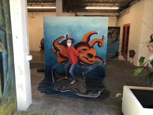 3D Illusion Museum, Our Town Sarasota News Events
